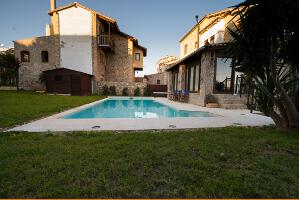 Villa for rent in Lagonisi 03